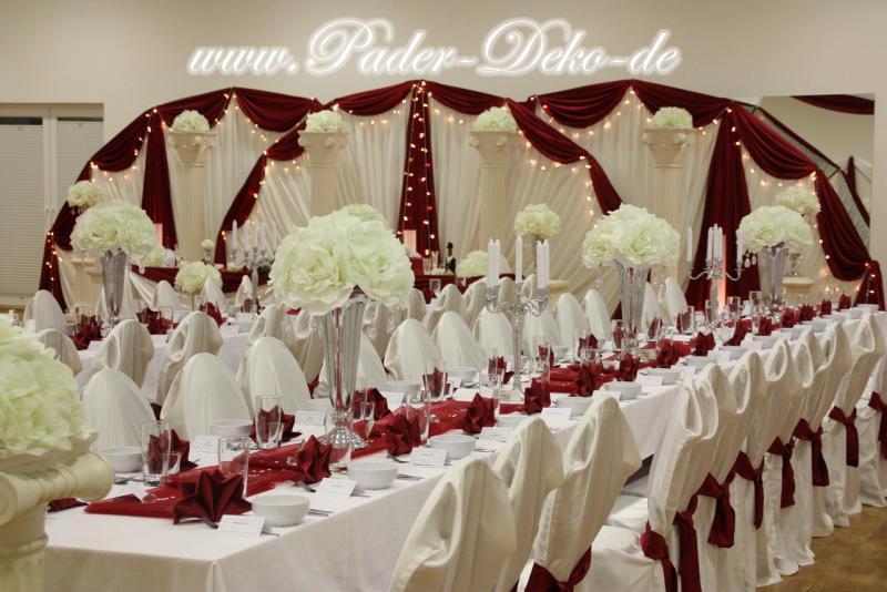 Hochzeitsdekoration bremen alle guten ideen ber die ehe for Hochzeitsdekoration hamburg